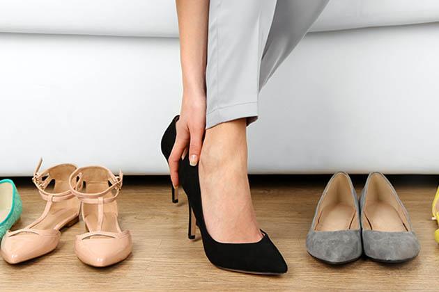 Hogyan érdemes bőrcipőt választani