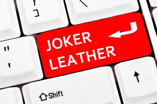 miért válassza a jokerleathert?